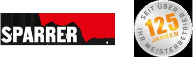 SPARRER GmbH – Ihr Dachdecker in Essen